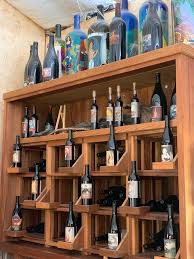 104 White House Wine Cellar Big Artistry Runs In The Family