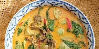 cuisine thailandaise traditionnelle cuisine thaï les vraies recettes thaïlandaises femme actuelle