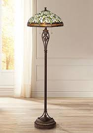 Tiffany Style Torchiere Floor Lamps by Tiffany Style Floor Lamps Lamps Plus