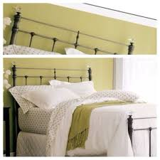 Pottery Barn Claudia bed frame Furniture in Seattle WA ferUp