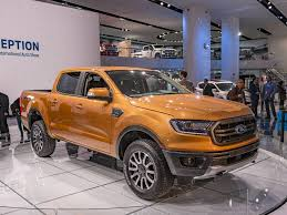 2019 Ford Ranger First Look | Kelley Blue Book Overview – 2018 ...