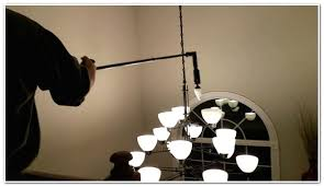 ceiling light changing light bulbs in high ceilings lightings
