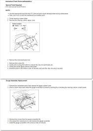 Malfunction Indicator Lamp Honda Odyssey by 2001 Honda Civic Speedometer Dash Lights Do Not Work Everything