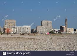 property in downtown le havre buildings porte oceane district