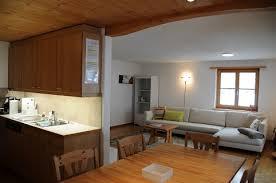 apt 3 mit wohnzimmer sport lodge klosters