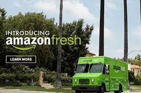 Amazon's Grocery Delivery Business Quietly Expands To Parts Of New ... Amazons New Delivery Program Not Expected To Hurt Fedex Ups Cnet Amazon Delivery Fail Amzl Drives In Yard Then Amazonfresh Rolls Into San Diego The Uniontribune Grocery Business Quietly Expands Parts Of New Putting Fedex Out Business Start Shipping Company Adds Tool Its Own Truck Trailers Chicago Tribune Threat Tries Its Own Deliveries Wsj Tasure Truck Is Coming Whole Foods Parking Lots Eater Amazoncom Postal Service Kids Toy Toys Games Has Changed The Way You Shop For Food Consumer Reports Prime Members Now Have Access Car Service Will Kill