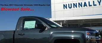 100 Single Cab Chevy Trucks For Sale 2017 Chevrolet Silverado 1500 Regular George Nunnally