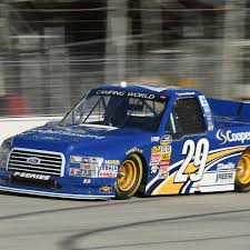 NASCAR Truck Series At Bowmanville 2014 Results: Winner, Standings ...