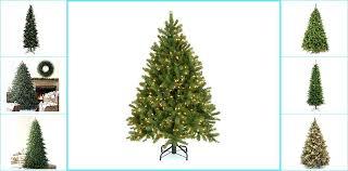 Cashmere Christmas Tree 9 Ft Slim