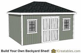Saltbox Shed Plans 2 Keys To Consider shed plans