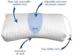 Best Pillows for Snoring 2016