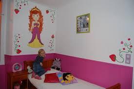 peinture decoration chambre fille chambre fille peinture