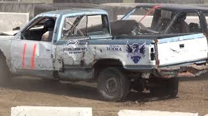 Demolition Derby Trucks, Nations Trucks | Trucks Accessories And ... Wrecked Truck During Demolition Derby Editorial Stock Photo Image Combine Local Driver Salary Trucks Pickup Truck Demolition Derby Youtube Douglas County Winners Crowned Herald Q927 Wqel Nice Day For A Drive At Anoka Fair Star Cummins In Dodge Diesel Dresden 2015 Pro Mod Action Auto Demo Fairgrounds Driveshaft Ejected Into Crowd Three Injured Cars And After