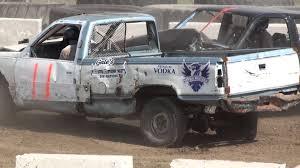 Demolition Derby Trucks, Nations Trucks | Trucks Accessories And ...