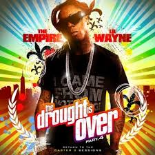 No Ceilings Mixtape Download Zip by Lil Wayne The Drought Is Over 4