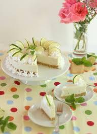 erfrischende limetten joghurt torte ohne backen