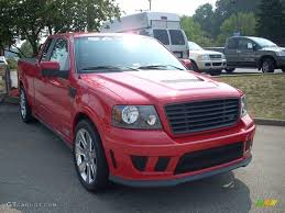 Ford F 150 Saleen. Ford F Harley Davidson Edition W Saleen Us With ...