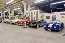 A New Car Museum Comes To Route 66 In Springfield, Missour ...