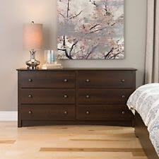 6 Drawer Dresser Under 100 by Dressers U0026 Chests Of Drawers Ebay