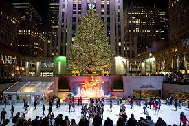Rockefeller Center Christmas Tree Facts by Nyc A Tour Of Rockefeller Center 2015 12 04 Flashmoment U2026 Continued