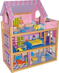 la maison du jouet maison de poupée jbd jouets en bois