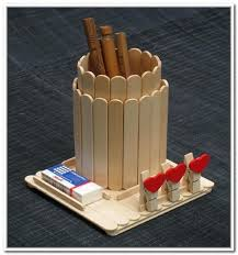 Popsicle Stick Plate Charger Diy Crafthubs