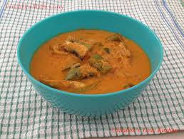100 Mathi Shabbus Tasty Kitchen Vendakka Curry Sardine Curry