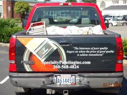 Vehicle Wraps - Seattle Custom Vinyl Auto Graphics & Wraps | AutoTize