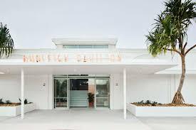 100 Coastal House Designs Australia The LaidBack Nostalgia Of Burleigh Pavilion On S
