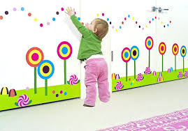 Kids Decoration Room Wall Decor For Decor For Kids Room Are Baby