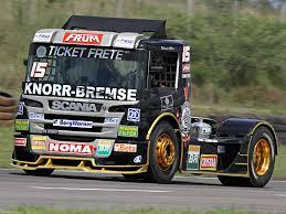 100 Formula Truck Scania R420 201112