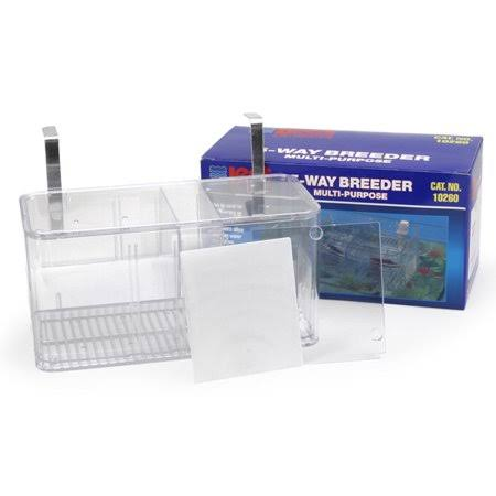 Lee's Pet Products Five-Way Breeder Box