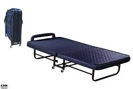 Roll Away Beds Sears by Folding Cot With Mattress Natural Latex Mattress