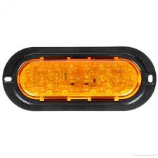 Truck-Lite-Truck-Lite 60 Series Sequential Arrow 26 Diode Yellow ... Trucklite 60 Series Grommet Amazoncom 602r Stopturntail Lamp Automotive 060r Red Oval Retrofitstop Light Kit 26 Led 27450c Headlamp Truck Lite Model Offers 6inch Combination Headlights Lights 2x6 In Work 6 Diode 450 Lumen 12v Pedestal Indicator 2752 New Truck Lite Model Oval Reverse Light Clear 04 Dot 60074y Yellow Frontparkturn