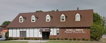 Michael J Ambruso Funeral Home Dover DE Funeral Zone
