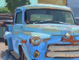Carol Marine- Pickup Truck Painting | Paint! | Pinterest | Marines ... The Indian Truck Art Tradition Inside Cnn Travel Line Pating Truck Editorial Stock Image Image Of Space 512649 Spectrum Best Custom Paint Shop In Lewisville Texas Laurens Art Club Beach At Daytona Brewing Frugally Diy A Car For 90 Steps To An Affordably Good Rusty Old Trucks Artwork Adventures Saatchi Tall It Wasnt Here Yesterday 2 By On Vehicles Contractor Talk Pjs Spray Pjs Custom Food Andre Beaulieu Studio