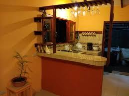 la cuisine cr駮le 旅館casa biriteca 哥斯大黎加托爾圖格羅 booking com
