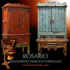 Captivating Southwest Painted Furniture 98 For Your Decorating Design Ideas With