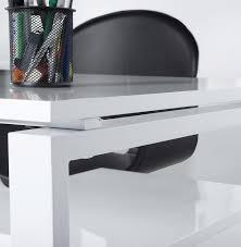 bureau d angle design grand bureau d angle grand bureau d angle design en bois blanc