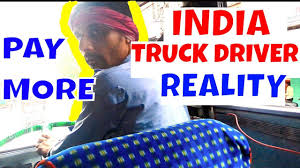 100 Salary Of A Truck Driver Job And LIfe INDI Pakistan Colourful