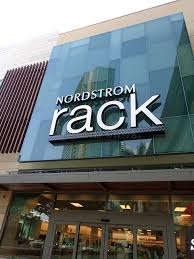 Nordstrom Rack editorial image Image of building business