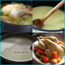 recette poule au pot riz poule au pot simplissime la cuisine facile de tini