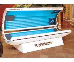 Wolff Tanning Bed by Wolff System Sunvision 28le Tanning Bed Bizrate