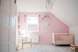 ambiance chambre bébé fille chambre de bébé jolies photos pour s inspirer côté maison
