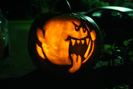 Walking Dead Halloween Pumpkin Carving Patterns by The Horror Effect Happy Halloween From The Horror Effect