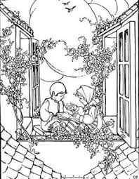 6 Awesome Advanced Printable Coloring Pages For Adults Free Images