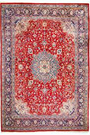 sarough teppich 400 x 300 cm rot morgenland teppiche
