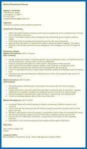 Objective For Resume Receptionist Word Format Hotel Cv Example Job Intended Examples