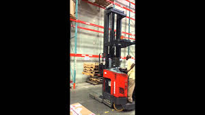 2001 RAYMOND HIGH LEVEL REACH IN TRUCK WITH 2009 BATTERY - YouTube Raymond Swing Reach Truck Turret Forklift Halton Lift Easi Opc30tt Courier Automated Pallet Jack 7000 Series Reachfork Universal Stance Pdf Forklift Parts Catalog Fork Best Image Kusaboshicom 2 62008 740dr32tt Deep Good Cdition Used Raymond Model 750 R45tt Stand Up Electric Reach Truck With 36 Volt Manuals Materials Handling Store By Low Mast Museum Stand Up Counterbalance Electric Reach Truck Sidefacing Seated Handling 7700 Series