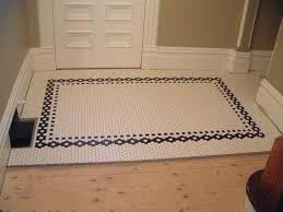 floor tile border the gold smith